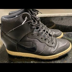 Nike Heel Dunks